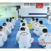 【博砺跆拳道】跆拳道加盟,创业投资项目,跆拳道加盟费用