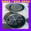 井盖钢模具整体制作 井盖钢模具测量结构